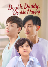 Search netflix Double Daddy, Double Happy